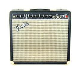 Fender Princeton 65 DSP Combo Gitarowe