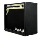 Randall RG50TC Lampowy Wzmacniacz Gitarowy o mocy 50 Watt