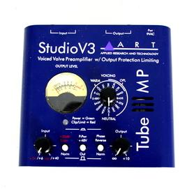 Art Tube MP Studio V3  Przedwzmacniacz Lampowy