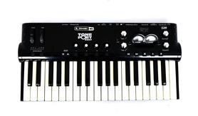 Line 6 TonePort KB37 interface audio