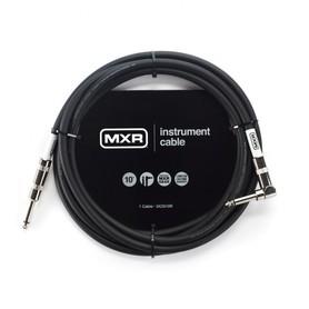 3 metrowy kabel z jedym wtykiem kątowym. Kable gitarowe MXR to propozycja dla aktywnych, koncertujących, muzyków. Sprawdzają się w najcięższych warunkach scenicznych - ich zaletą jest odporność na zużycie, elastyczność i świetne, transparentne brzmienie.