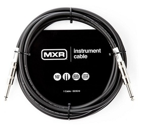 MXR INST Cable 10ft -  kabel gitarowy 3m