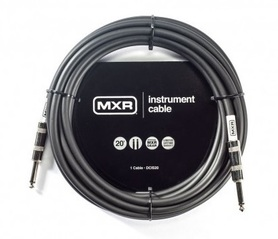 MXR INST cable 20ft - kabel gitaryowy 6m