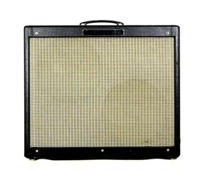 Fender Hot Rod DeVille USA Lampowy Wzmacniacz Gitarowy