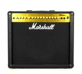 Marshall MG 100 DFX Combo GitaroweMarshall MG 100 DFX Combo Gitarowe