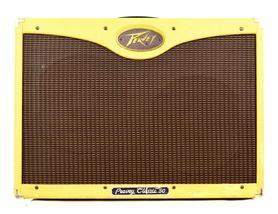 Peavey Classic 50 212 Wzmacniacz Gitarowe