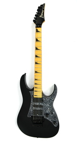 Ibanez RG 350 MDX Black Gitara Elektryczna
