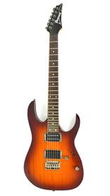 Ibanez RG 421 Sunburst DiMArzio Gitara Elektryczna