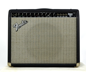 Fender Deluxe 112 Plus USA Wzmacniacz Gitarowy