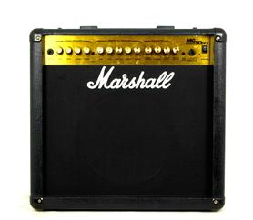 Marshall MG 50 DFX Combo Gitarowe