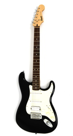 Fender Squier Bullet Stratocaster Gitara Elektryczna