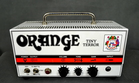 ORANGE Tiny Terror Head 15W Głowa Gitarowa
