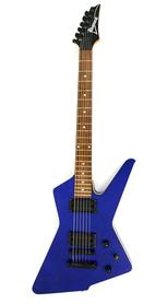 banez Destroyer DTX 120 Blue MIK Gitara Elektryczna