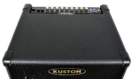 Kustom KBA 200 15