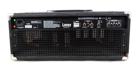Laney LH 50 Lampowy Wzmacniacz Gitarowy