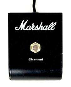 MARSHALL Footswitch PEDL00008 Przełącznik Nożny