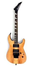 Jackson SLX SPALTED MAPLE Gitara Elektryczna
