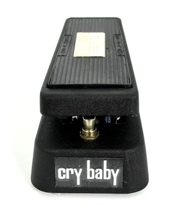 Dunlop GCB-95 Cry baby Wah Wah Efekt Gitarowy