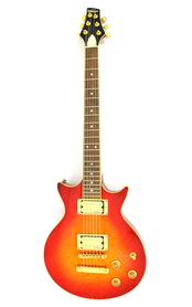 Vintage VHE100 Gitara Elektryczna