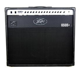 Peavey 6505 + Plus 112 Wzmacniacz Gitarowy