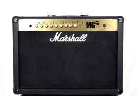 Marshall MG 100 FX 212 Combo Gitarowe