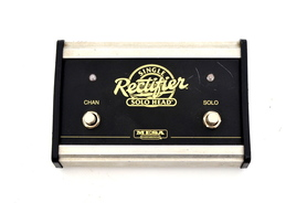Mesa Boogie Single Rectifier Solo Head Footswitch