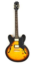 Epiphone Dot VS gitara semi-holow body gitara elektyczna
