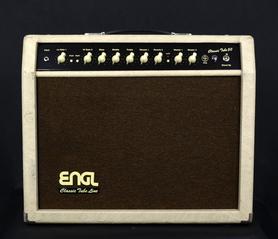 Engl Classic Tube 50 E350 Combo Wzmacniacz Gitarowy