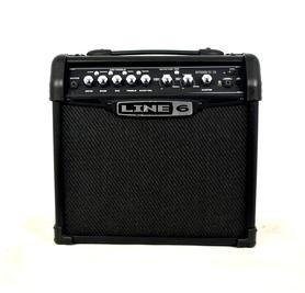 Line 6 Spider IV 15 Combo Gitarowe