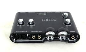 Line 6 POD Studio UX2