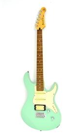 Yamaha Pacifica 112V Sea Foam Gitara Elektryczna