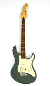 Yamaha Pacifica 112 J Grey Gitara Elektryczna