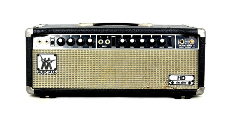 Music Man HD One Thirty Head 130