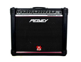 Peavey Bandit 112 doskonały wzmacniacz gitarowy o mocy 80W na jednym 12 calowym głosniku Sheffield dla początkujących gitarzystów jak i średnio zaawansowanych.