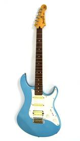 Yamaha Pacifica 112 J Blue Gitara Elektryczna