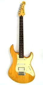 Yamaha Pacifica 112 Natural Gitara Elektryczna