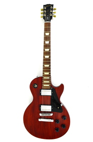 Gibson Les Paul Studio Faded 2007 Cherry Worn Gitara Elektryczna