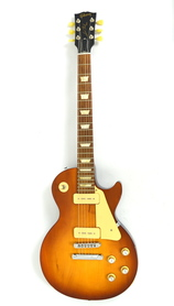 Gibson Les Paul 60's Tribute Honey Burst Gitara Elektryczna