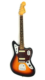 Fender Jaguar '60s Sunburst 2017 Gitara Elektryczna