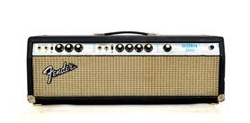 Fender Bassman 100 Head Głowa Gitarowa