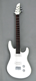 Yamaha RGX A2 White Gitara Elektryczna