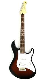 Yamaha Pacifica 112 J Sunburst Gitara Elektryczna