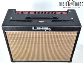 Wzmacniacz gitarowy Line6 Flextone 112 o mocy 60Wl