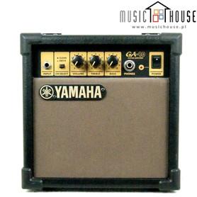 Yamaha GA-10 wzmacniacz gitarowy o mocy 7 W