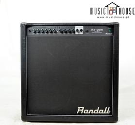 randall-rx-120r-wzmacniacz-gitarowy o mocy 120 W