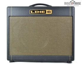 Line 6 DT 25 Wzmacniacz Gitarowy B-Stock