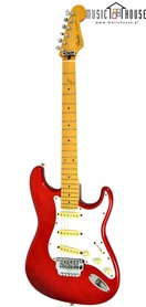 Fender Stratocaster Red MIJ Gitara Elektryczna