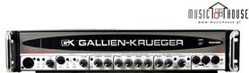 Gallien-Krueger 1001 RB1001 RB Head Głowa Basowa