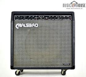 Carlsbro Stingray Lead 65 Vintage Combo Gitarowe