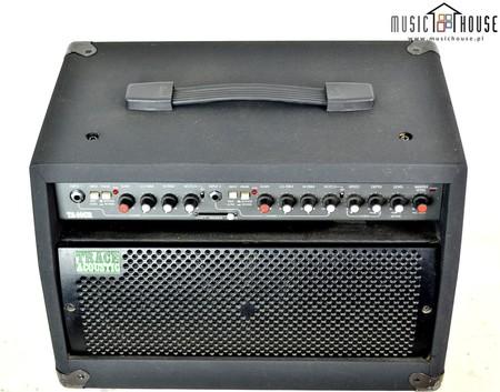 Trace Elliot TA 40 CR Wzmacniacz Akustyczny